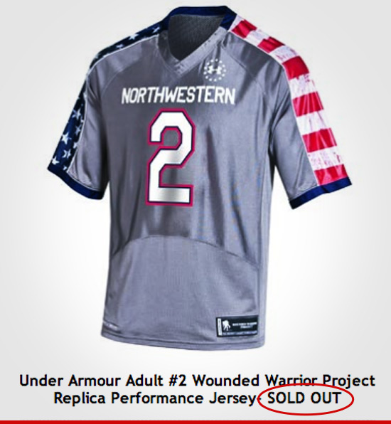 Cheap under armour flag football jerseys Buy Online  OFF36% Discounted 1b8582b84