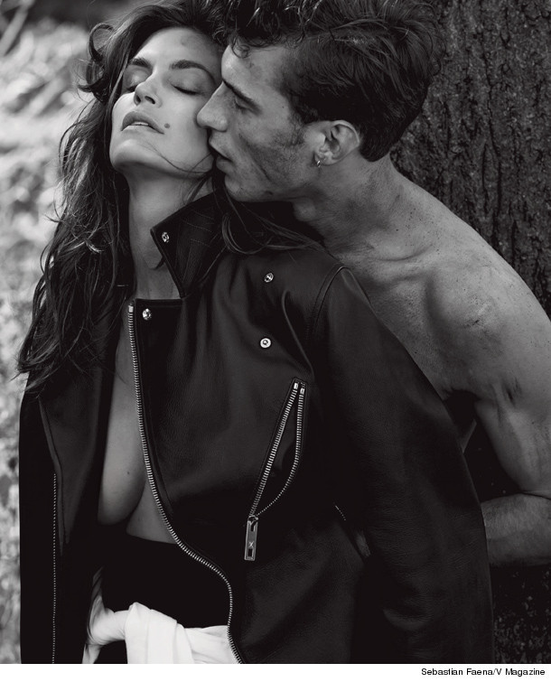 Pity, cindy crawford nude are
