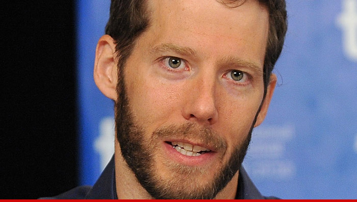 Charges Against Aron Ralston Dropped: '127 Hours' Amputee -- Off The Hook ... For Alleged