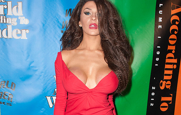 Courtney Stodden Steps Out With New Age Appropriate Man