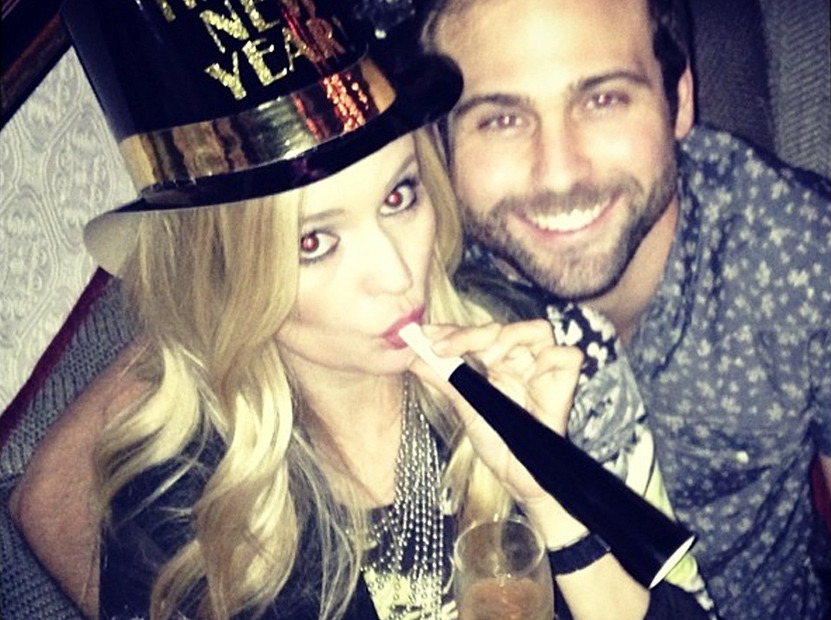 emily maynard married to