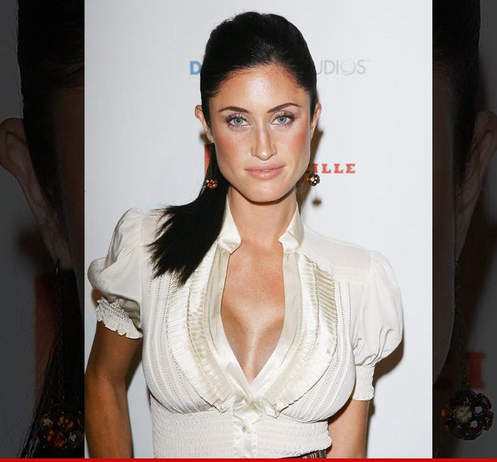 Ex-MTV Reality Star Sues ... You Disfigured My Nipple