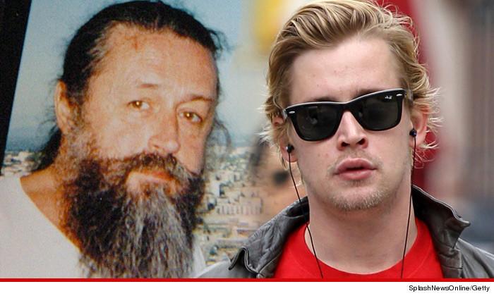 Macaulay Culkin's Dad Kit Culkin Hospitalized After ...