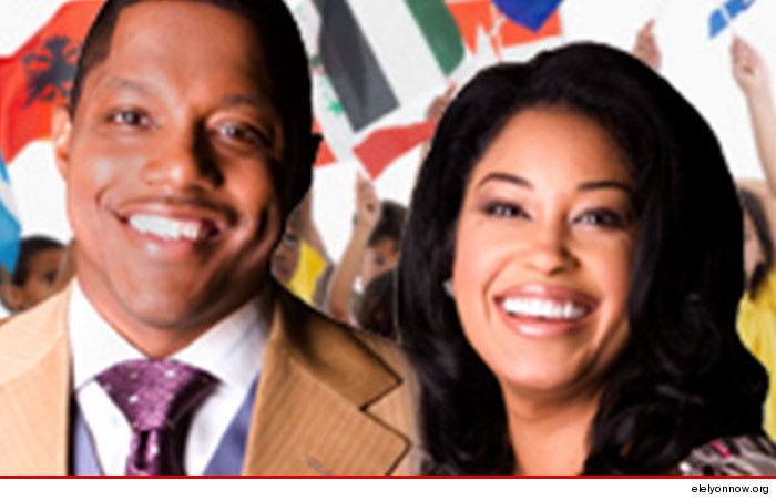 Mase -- The Divorce Is On -- And We've Been Separated For ...