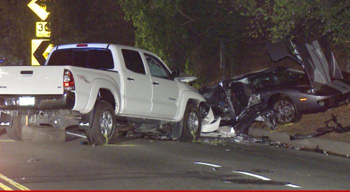 Salma Hayek S Brother S Car Crash Cops May Recommend