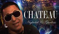 DJ Skribble -- Vegas Club Shut Me Down And Shoved Me Out