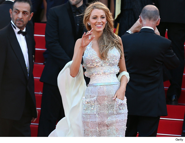d52449ad739b Blake Lively Is Absolutely KILLING It at Cannes