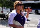 Mariah Carey -- Divorce is Hot Topic ... Too Hot
