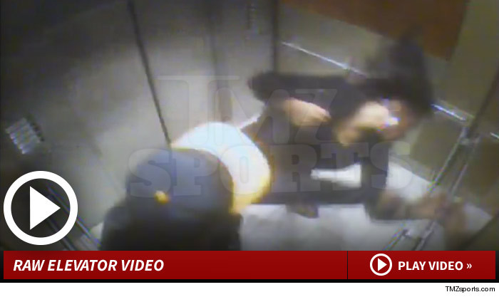 ray rice elevator knockout fiancee takes crushing