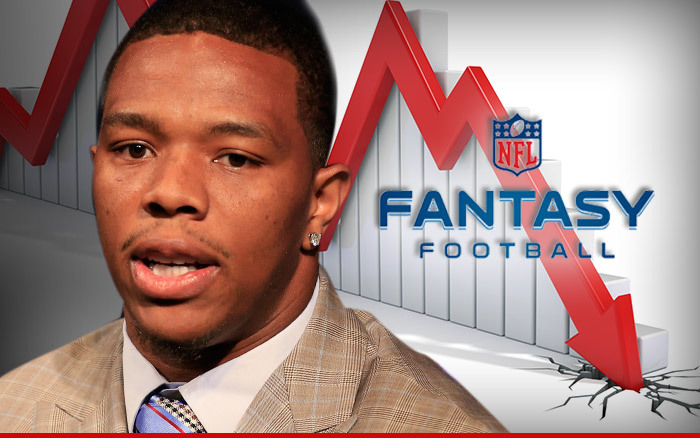 Ray Rice Video -- NFL Commish in the Dark ... By Choice