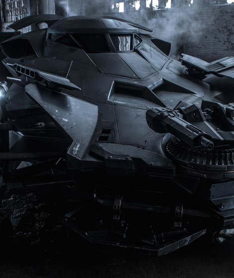 "Jason Momoa Zack Snyder Changed Aquaman Look: Zack Snyder Reveals Full ""Real"" Batmobile Photo For"