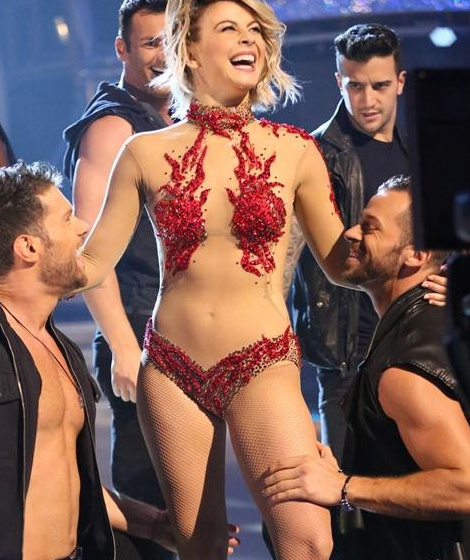 Dancing With Stars Naked 6