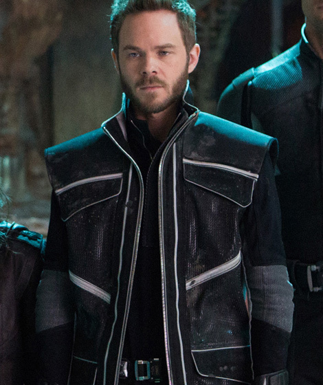 Shawn Ashmore Says He S Disointed Over Cut X Men Scene Teases Iceman Film Future Toofab