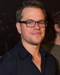 Matt Damon News, Pictures, and Videos | TMZ.com