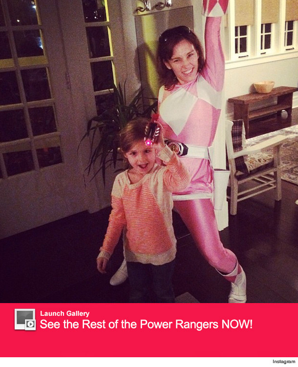 Valuable message Original power rangers then and now
