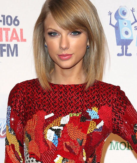 See Why Taylor Swift Didn't Drink Alcohol Until She Was 21 ...