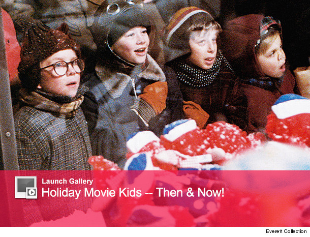 A Christmas Story Kid Now.Five Fun Facts About A Christmas Story Toofab Com