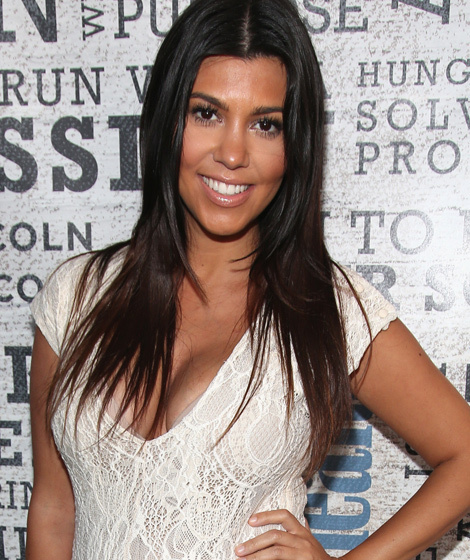 Kourtney Kardashian Reveals Royal Baby Name For Newborn