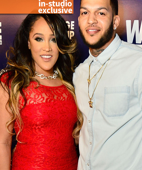 See The Butt Selfies That Landed Natalie Nunn In Marriage Boot Camp