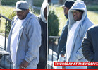 Bobbi Kristina -- It's Time to Let Her Go ... Doctors Tell Bobby Brown