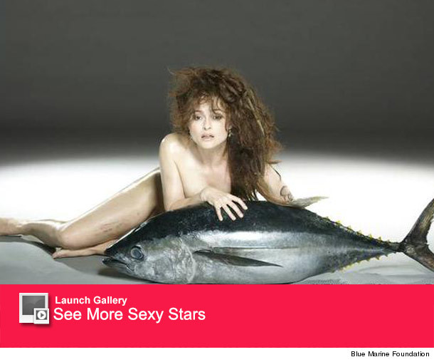 Think, Helena bonham carter hot naked consider, that