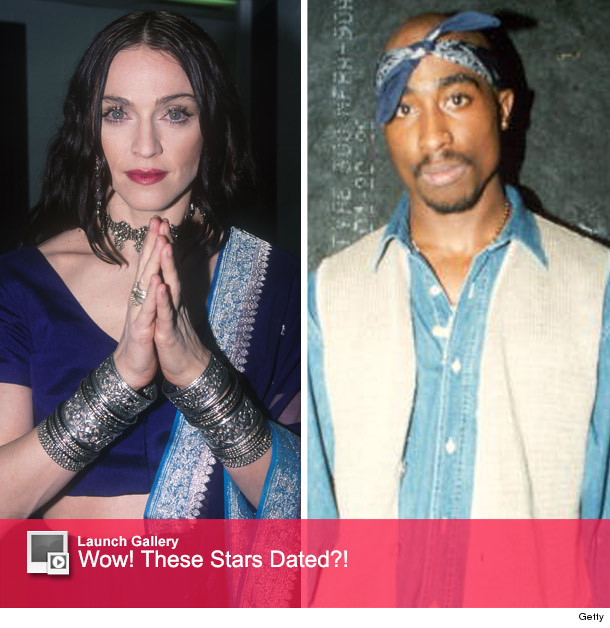 madonna and tupac dating