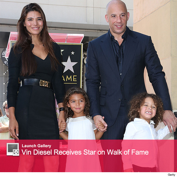 Vin Diesel Names Daughter After Paul Walker -- Find Out