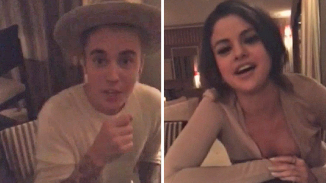 Who is justin bieber hookup now yahoo answers