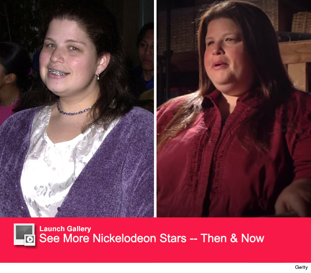 Laurie Lorrie Whats In Name >> See What All That Star Lori Beth Denberg Looks Like Now Toofab Com