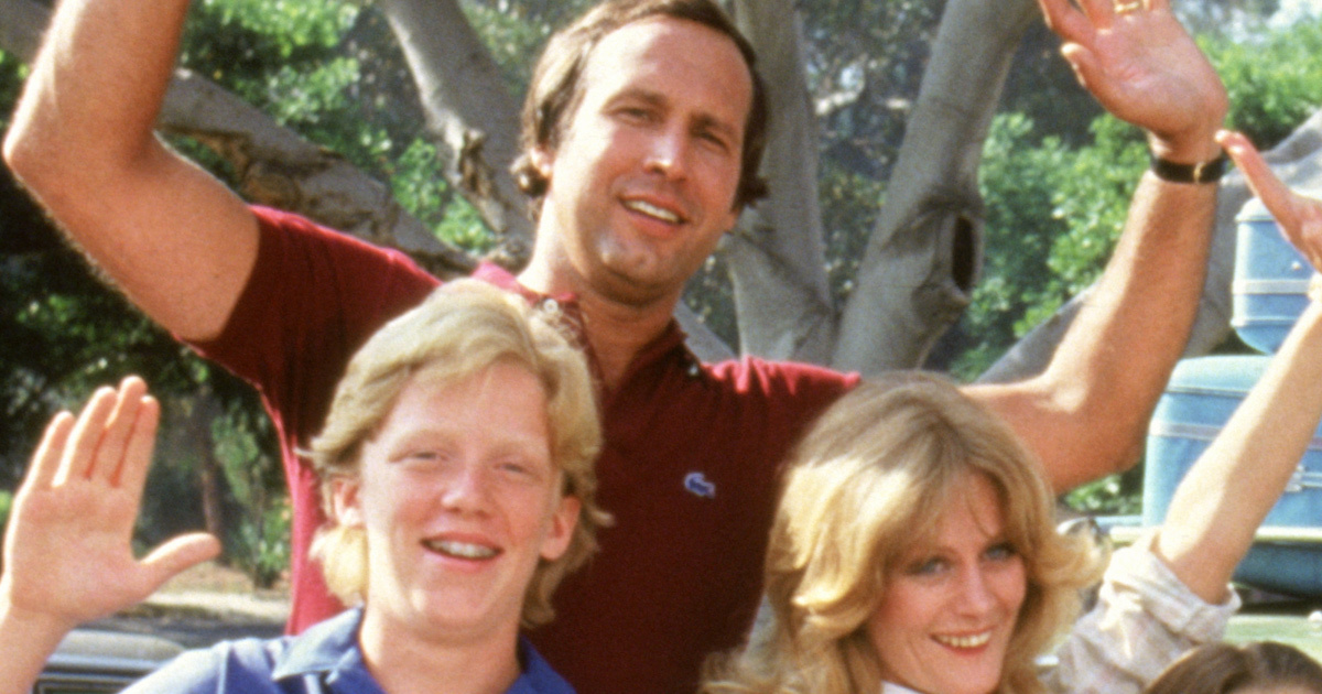 The Kids of National Lampoon's 'Vacation' Films -- Where Are They Now?! |  toofab.com