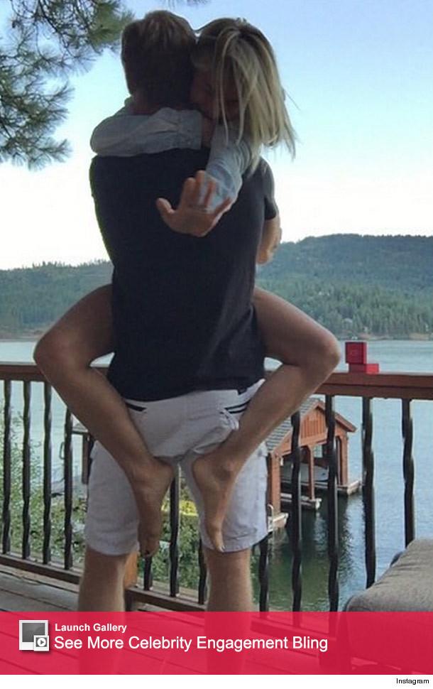 meme proposal ryan seacrest dating
