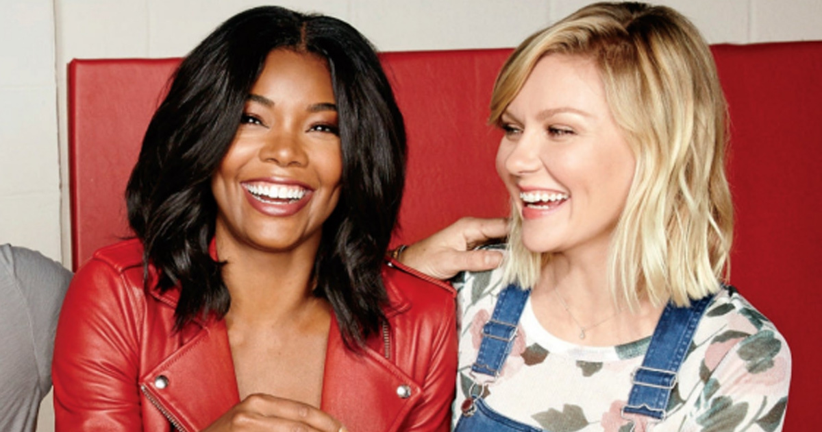 Image result for kirsten dunst gabrielle union