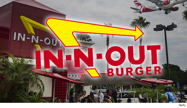 In-N-Out Sues Delivery Company ... We Dont Trust You With Our Burgers