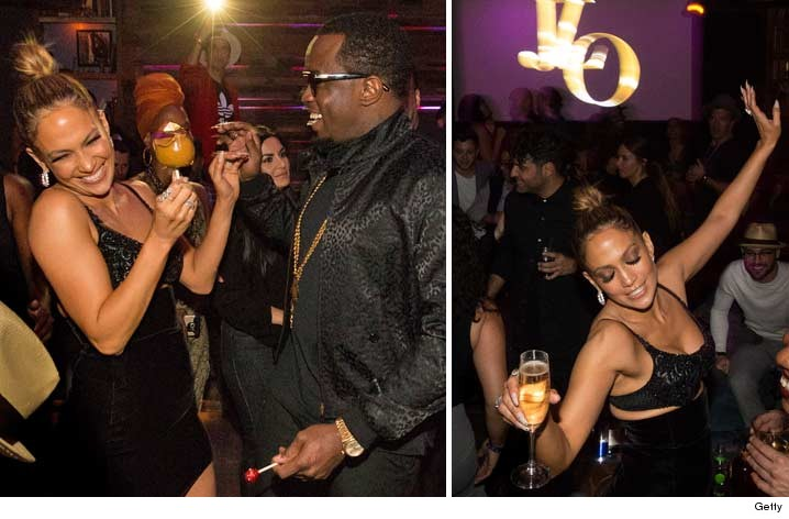 jlo and diddy relationship 2015