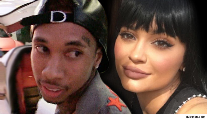 dating my friend ex yahoo executives: tyga and kylie dating tmz official website
