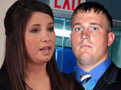 Bristol Palin -- Ex-Fiance Says I'm the Dad ... And I'm Layin' Claim to My Kid
