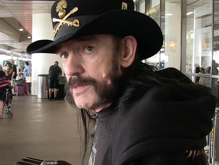 Lemmy Kilmister has passed away - Music Discussion - The