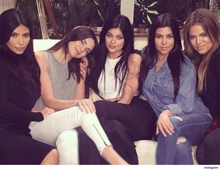 Kardashians Sued We Want Our Cut For Making You Rich And