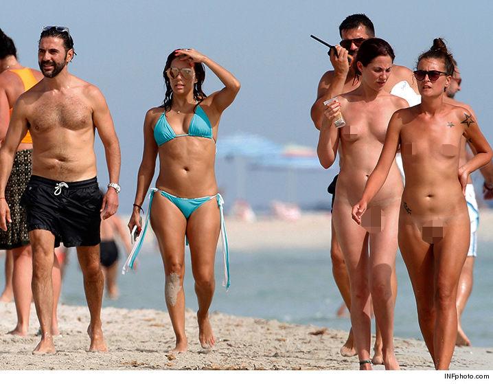 Eva Langoria Nude Pics 47