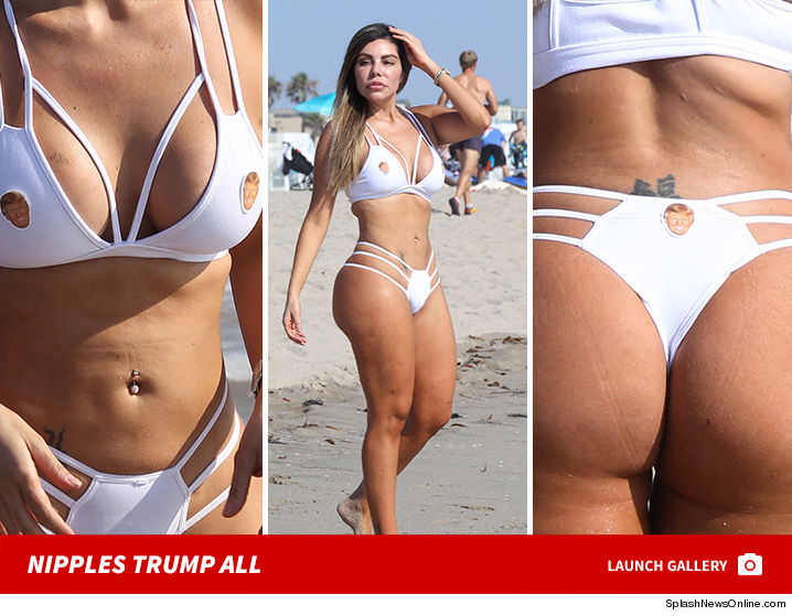 Lost In Tits And Ass 39
