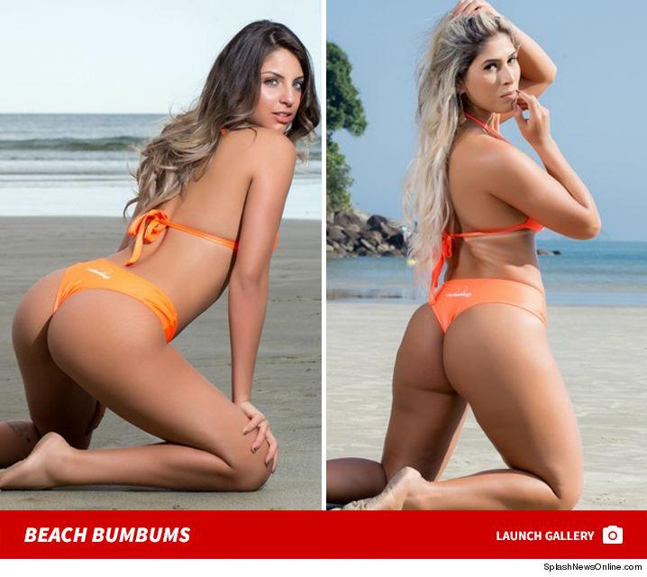 Hottest Brazilian Ass 48