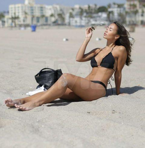 Pussy Bikini Jennifer Berg  naked (47 pictures), Snapchat, in bikini