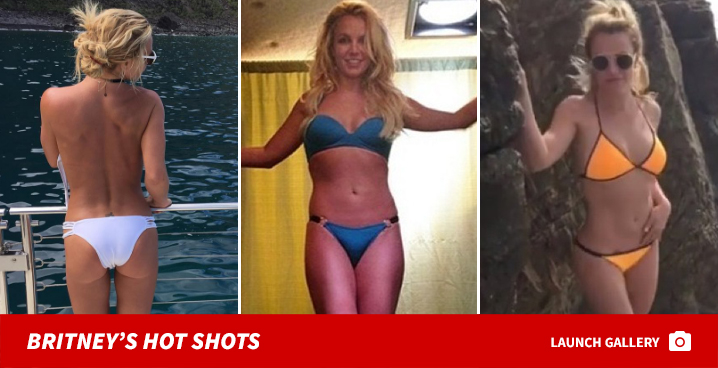 Teen Celebs Britney Spears Anna 15