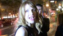 Bryce Dallas Howard Kicking Off Her Heels For Next 'Jurassic World' (VIDEO)