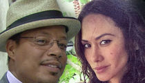 Terrence Howard's Ex-Wife Drops Assault Lawsuit ... For Now