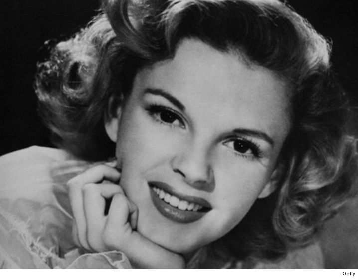 Judy Garland's Body Moved From New York To Hollywood | TMZ.com