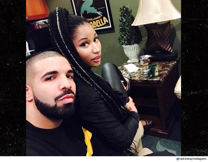 Nicki Minaj and Drake Call Truce | TMZ.com