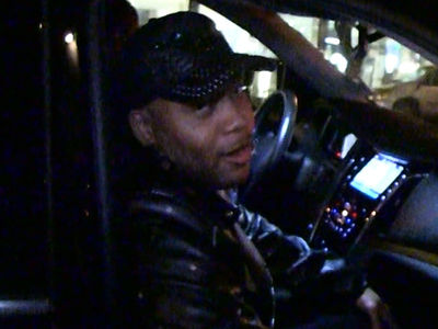 Flo Rida Says Coachella or No Coachella, Beyonce Still Should Get Paid (VIDEO)