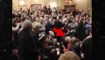Hillary Clinton Is Broadway's Biggest Star, Mayor's Office Next? (VIDEO)