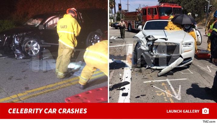 Celebrity Car Accidents. Famous People killed Car Crash ...